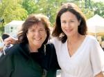 Chef Karan Fischer & Lisa Davies